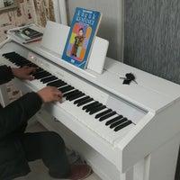 Photo taken at Meteor Müzik Ajans Organizasyon by Necla E. on 1/14/2017