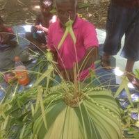 Photo taken at Aa. Bodufolhudhoo by Ibrahim R. on 10/5/2014