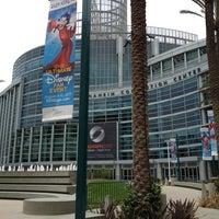 Photo taken at Anaheim Convention Center by Akihiko S. on 7/20/2013
