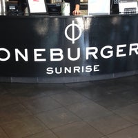 Photo taken at Oneburger Sunrise by Cristobal R. on 5/25/2013