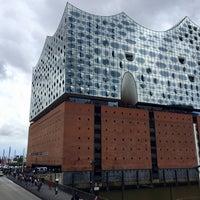 Das Foto wurde bei The Westin Hamburg von Erling W. am 7/2/2017 aufgenommen