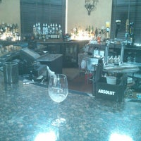 Photo taken at The Grille at Maple Lawn by Carolyn K. on 7/22/2013