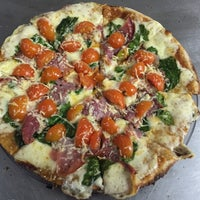 Photo taken at Firenze Pizza by Firenze E. on 7/30/2016