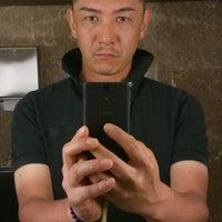 Photo taken at IDEA Hair Salon @ Okura Garden Hotel by Toshikatsu T. on 5/25/2013