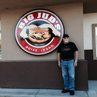 Photo taken at Big Jud's by Kim G. on 6/11/2014