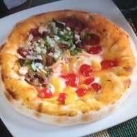 Photo taken at Firenze Pizza by Firenze P. on 11/5/2014