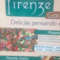 Photo taken at Firenze Pizza by Firenze P. on 12/4/2013