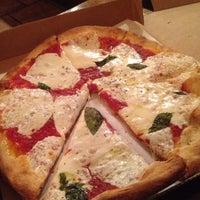 Photo taken at La Nonna Pizzeria Trattoria Paninoteca by Naomi L. on 7/21/2014