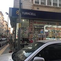 Photo taken at Star İletişim by AKerim🏡✔️🎱🏗 on 4/28/2017