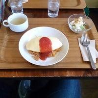 Photo taken at ビアキッチン hygge by nekobus_ t. on 11/18/2015