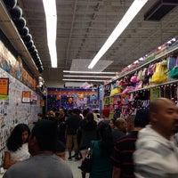 Photo taken at Party City by Nikita V. on 10/31/2014