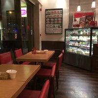 Photo taken at Italian Tomato Café Jr. by Timur U. on 1/1/2014