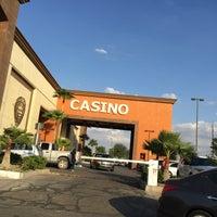 Photo taken at Golden Lion Casino by El verdin on 10/18/2015