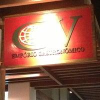 Photo taken at Emporio Gastronomico by Italo F. on 1/17/2013