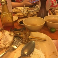 Photo taken at Mang Inasal by Joanne R. on 10/24/2016