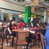 Photo taken at Mang Inasal by Joanne R. on 2/20/2017