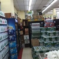 Photo taken at Pioneer Supermarket by Jim J. on 9/12/2016
