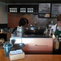 Photo taken at Starbucks by King👑💵 on 3/30/2013