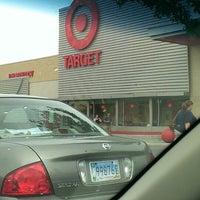 Photo taken at Target by King👑💵 on 6/30/2013
