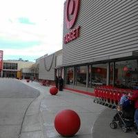 Photo taken at Target by King👑💵 on 2/6/2013