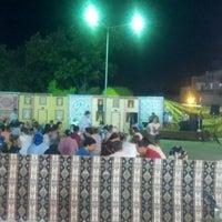 Photo taken at Kepez Ramazan Etkinlik Alanı by Gözde A. on 7/16/2014