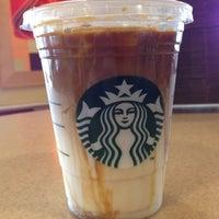 Photo taken at Starbucks by Chev on 8/4/2012