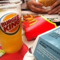 Photo taken at McDonald's by Nastia S. on 6/4/2012