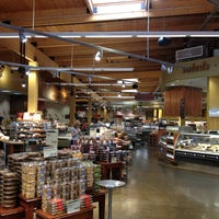 Photo taken at Whole Foods Market by Milton R. on 8/23/2012