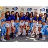 Photo taken at Fiesta Broadway by Lynhthy N. on 4/28/2014