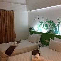 Photo taken at R Rom D Resort by Ek C. on 1/15/2015