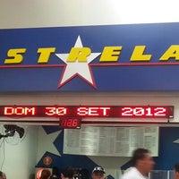 Photo taken at Estrela by Wosander S. on 9/30/2012