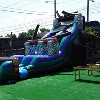 Photo taken at TN Bounce Parties by TN Bounce Parties on 2/22/2017