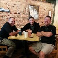 Photo taken at Blackbird Cafe by Blackbird Cafe on 12/4/2013
