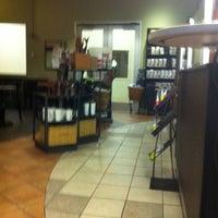 Photo taken at Starbucks by Bill W. on 10/26/2012