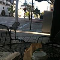 Photo taken at Starbucks by Bill W. on 4/21/2013