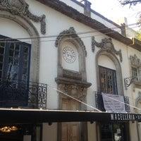 12/16/2012 tarihinde Enrique C.ziyaretçi tarafından Macelleria Roma'de çekilen fotoğraf