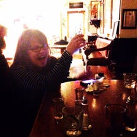 Photo taken at Hanafin's Public House by Danette on 1/14/2015