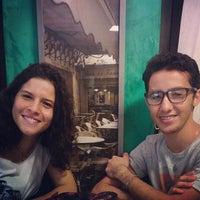 Photo taken at Café José Bistrô & Confeitaria by Saymon F. on 9/28/2014