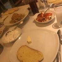 Photo taken at Yosun Balık Restoran by Hülya T. on 12/17/2017