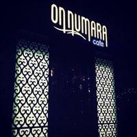 รูปภาพถ่ายที่ On Numara โดย Mesut B. เมื่อ 11/14/2014