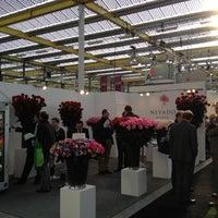Photo taken at EXPO Haarlemmermeer by BJ Y. S. on 10/31/2012