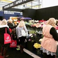 Photo taken at EXPO Haarlemmermeer by BJ Y. S. on 11/3/2016