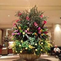 Photo taken at Nagoya Marriott Associa Hotel by BJ Y. S. on 2/5/2013