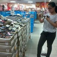 Photo taken at Matahari Dept. Store by gembong t. on 2/6/2013