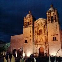 Foto tomada en Templo de Santo Domingo de Guzmán por Antonio R. el 2/16/2013
