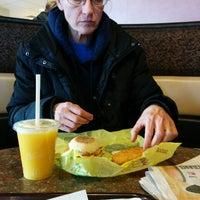Photo taken at McDonald's by Billie J. on 3/19/2015
