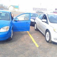 Photo taken at Flint Auto Auction by Billie J. on 3/28/2013