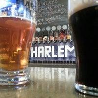 Снимок сделан в Harlem Public пользователем mahammatt b. 5/1/2013