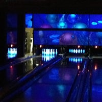 Photo taken at Garwood Lanes by Laura P. on 1/13/2013