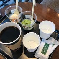 5/19/2017にChikako M.がタリーズコーヒー 嵐電嵐山駅店で撮った写真